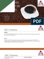Presentacion Final Federacion de Cafeteros