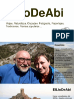 ElLioDeAbi MediaKit