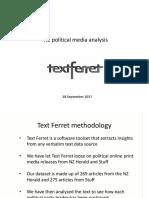 Text Ferret