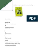 Gestión de Tesorería de La a La z (Indice)