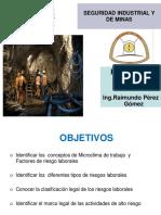 2Riesgos en Minería