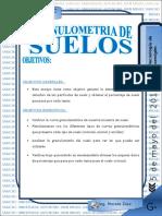 Informe Nº2 Granulometria de Los Suelos
