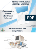 Component Es Basic Os Hardware y Software