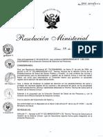R. M. N° 597-2006