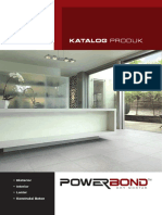 Powerbond Catalog Low