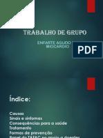 Enfarte Agudo Do Miocárdio - Final (2)
