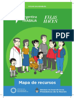 Cuadernillo Mapa de Recursos