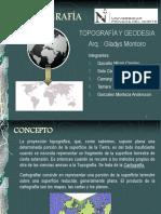 CARTOGRAFIA GRUPO5