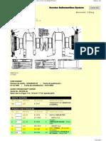 01.3 - 6l8357 Crankshaft Group (Serial No. 49c261 to 49c1161)
