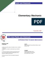 Training Module-Elementary Mechanic
