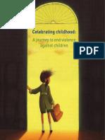 UN SRSG Celebrating Childhood Report