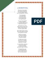 Amorfinos