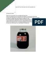 Hay Varios Tipos de Envases de Coca Cola