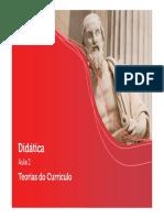 VA Didatica Aula 02