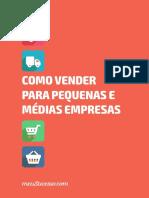 Como Vender Para Pequenas e Médias Empresas