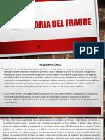 Auditoria Del Fraude