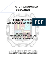 MODIFICADORES MICROESTRUCTURALES