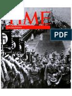Historia Del Siglo XX , Time - Los Fascismos