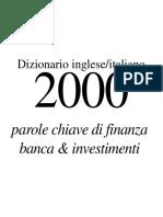 finanza - 2000 Parole Chiave Di Finanza Banca & Investimenti.pdf