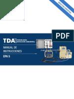 TDA_Epa5_Manual.pdf