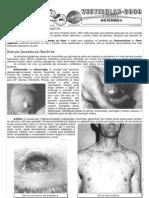 Biologia - Pré-Vestibular Impacto - Bacterioses I