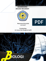 PPT biology melanosit