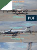 Caracteristicas Del Avión