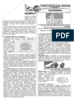 Biologia - Pré-Vestibular Impacto - Bacterioses II