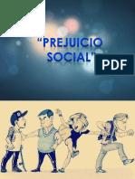 Prejuicio Social