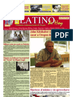 El Latino de Hoy Newspaper - 8-18-2010