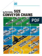 TSUBAKI LARGE PITCH ROLLER CONVEYOR CHAIN.pdf