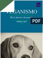 Veganismo de la teoria a la acción