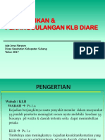 Klb Ade Jadi Two