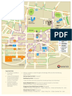City of Greater Bendigo CBD Car Parking Map
