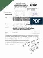 Memorandum 8556