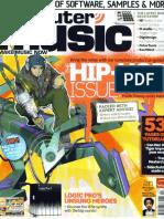 Computer Music Hip-Hop