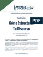 como estructurar el discurso.pdf