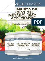 FMC Booklet Spanish