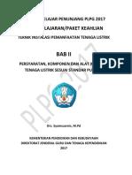 BAB 2 Persyaratan Komponen Dan Alat Instalasi Tenaga Listrik Sesuai Standar Puil