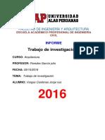 Trabajo de Investigacion 2 (Regiones)