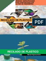Reciclado de Plastico y Metales