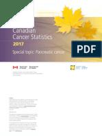 Canadian Cancer Statistics 2017 en (1)