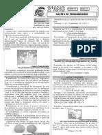 Biologia - Pré-Vestibular Impacto - Genética - Noções de Probabilidade