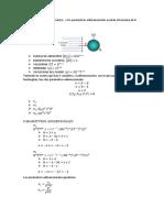 análisis dimensional  teorema de pi