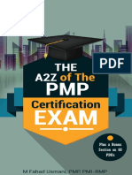 The A2Z of the PMP Certification Exam 1.7