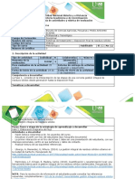 Guía de Actividades y Rubrica de Evaluación. Fase 1_Elaborar Diagrama de Flujo PGIRS