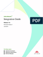 Ariba Network IntegrationGuide11s1