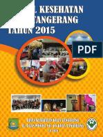 Profil Banten Kota Tangerang 2015