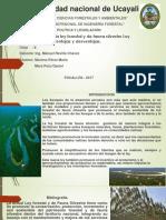 Tema 15_Análisis de La Ley Forestal y de Fauna Silvestre Ventajas y Desventajas