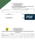 Identifikasi Masalah Spesifik Bulan Juli 2017